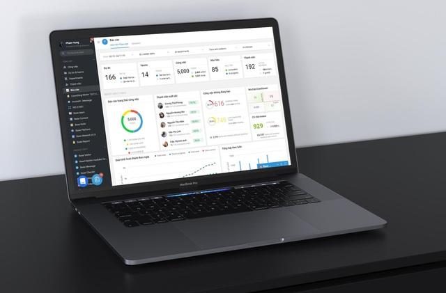 Base Wework ra mắt phiên bản mới sau hành trình chinh phục hơn 2000 doanh nghiệp - Ảnh 1.