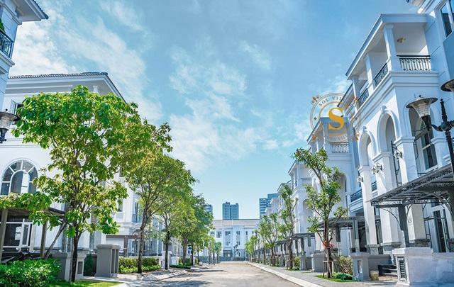 Sức hút những căn vị trí đẹp nhất khu biệt thự triệu đô Sol Villas - Ảnh 2.