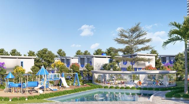 Đầu tư hiệu quả tại dự án Cam Ranh Bay Hotels & Resorts - Ảnh 2.