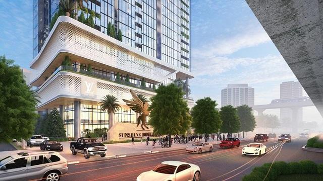 Điều gì làm nên sức hút của Sunshine Boulevard - Dự án căn hộ hạng sang mới của Sunshine Group? - Ảnh 2.