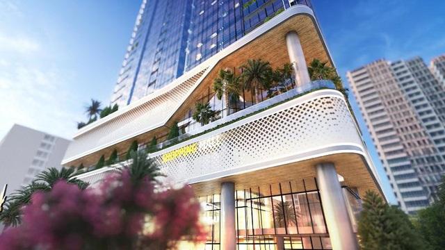 Điều gì làm nên sức hút của Sunshine Boulevard - Dự án căn hộ hạng sang mới của Sunshine Group? - Ảnh 3.