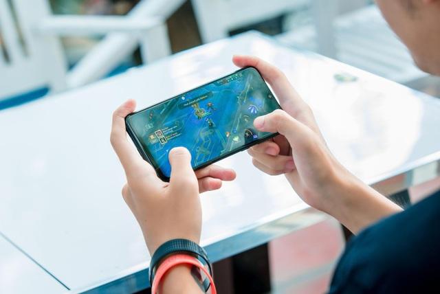 Tiki ưu đãi trực tiếp 1 triệu đồng khi mua Samsung M30s - Ảnh 4.
