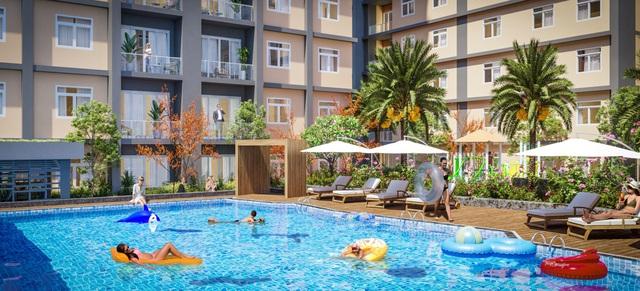Tập đoàn Pau Jar Group:  Mong muốn mỗi người Việt đều được sở hữu căn hộ chất lượng - Ảnh 1.