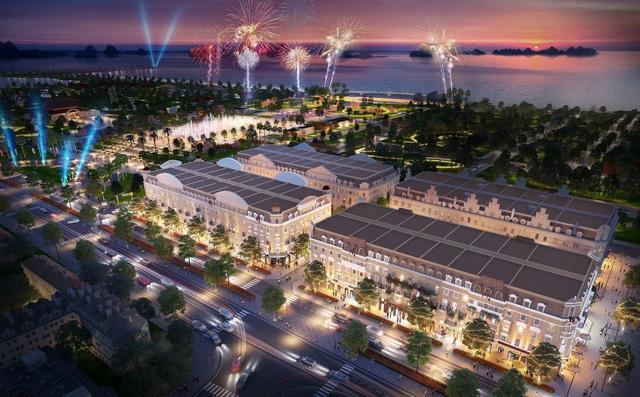 Đầu tư shophouse: tìm kiếm dự án chất lượng tại Hạ Long cuối năm - Ảnh 2.
