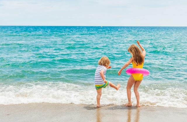 Làm sao để các gia đình có thể du lịch cùng nhau ít nhất một lần mỗi năm? - Ảnh 2.