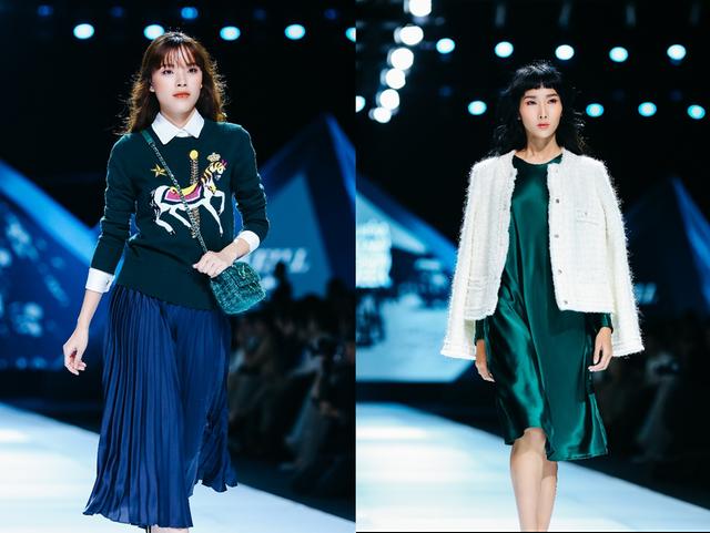 Weill đưa xu hướng Thu Đông 2019 đến Tuần lễ Thời trang Quốc tế Việt Nam - ảnh 7