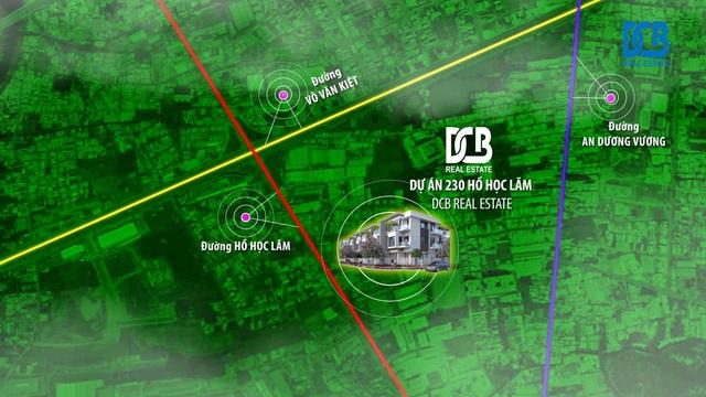 Quận Bình Tân - Sức hút lớn từ các khu đất giá trị khu Tây Sài Gòn - Ảnh 1.