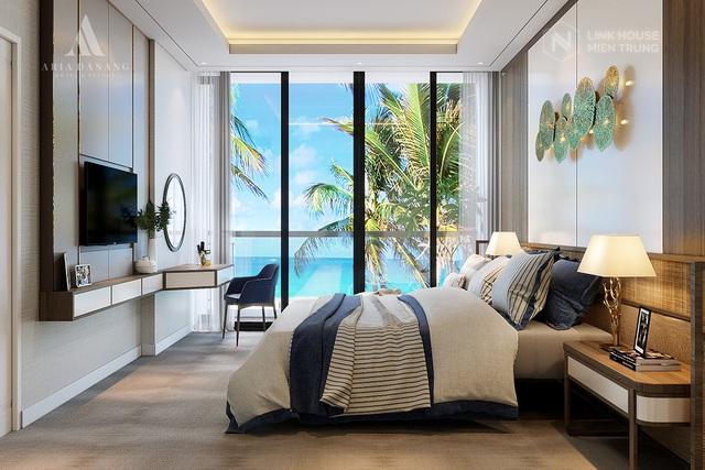 Linkhouse Miền Trung phân phối chính thức dự án Aria Đà Nẵng Hotel & Resort - Ảnh 2.