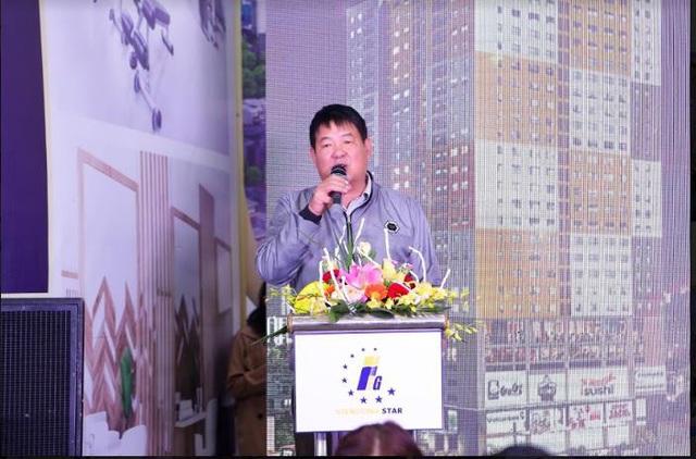 Lễ mở bán 200 căn hộ Viễn Đông Star đặc biệt thu hút khách hàng - Ảnh 2.