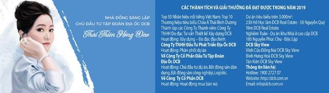 Quận Bình Tân - Sức hút lớn từ các khu đất giá trị khu Tây Sài Gòn - Ảnh 2.
