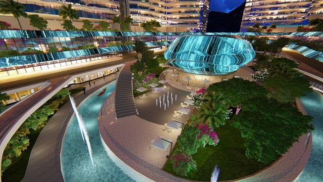 Khám phá siêu dự án tiên phong mô hình Integrated Resort tại Nha Trang - Ảnh 2.