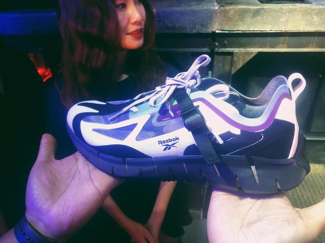 Reebok Interval Night: Náo nhiệt với sneakers, thời trang và âm nhạc cho giới trẻ thành thị - ảnh 10