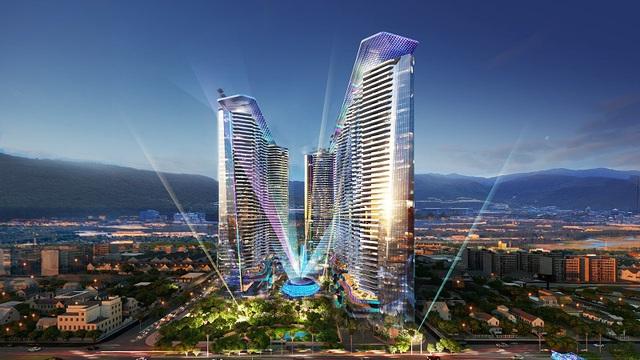 Sunshine Marina Nha Trang Bay tiên phong đưa mô hình Integrated Resort về Việt Nam - Ảnh 1.