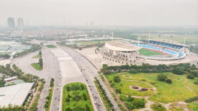 Cơ hội sở hữu căn hộ view đường đua F1 tại Mỹ Đình - Ảnh 1.