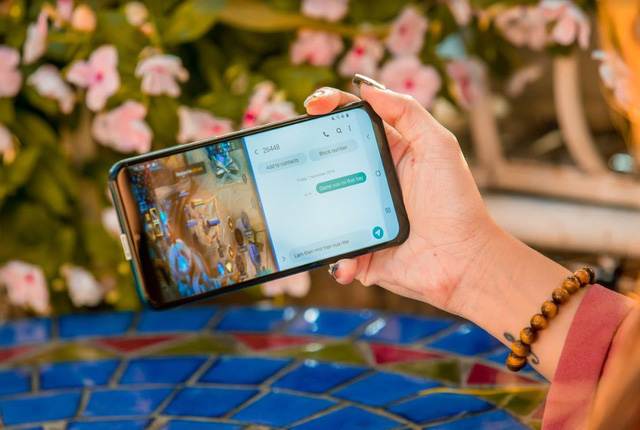 """Cơ hội cuối rinh ưu đãi giảm 1 triệu cho Galaxy M30s, sản phẩm từng """"cháy"""" 3.000 máy chỉ trong 1 tiếng rưỡi! - Ảnh 4."""