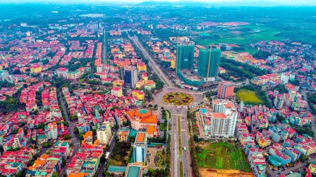 """Yên Phong - """"Ngọn hải đăng"""" giữa làn sóng đầu tư vào thị trường BĐS Bắc Ninh cuối năm - Ảnh 1."""