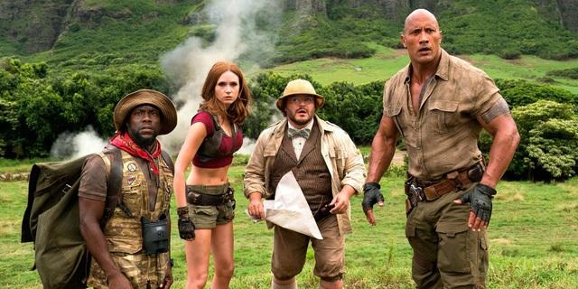 Khán giả háo hức ngóng trông bom tấn Hollywood được mong chờ mùa cuối năm - Ảnh 1.