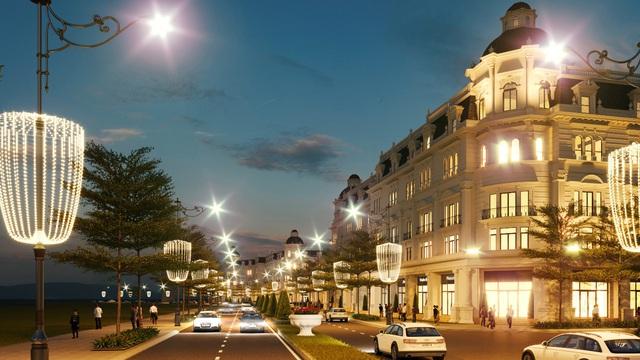 Cung điện Versailles – Khơi nguồn cảm hứng thiết kế cho KĐT Danko City Thái Nguyên - Ảnh 1.
