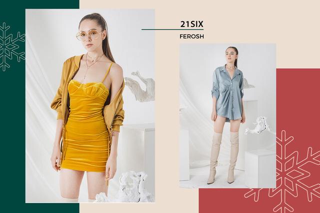 """5 thương hiệu thời trang thiết kế giúp bạn """"biến hoá"""" hoàn hảo trong những bữa tiệc cuối năm - ảnh 1"""