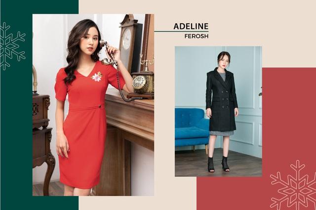 """5 thương hiệu thời trang thiết kế giúp bạn """"biến hoá"""" hoàn hảo trong những bữa tiệc cuối năm - ảnh 2"""