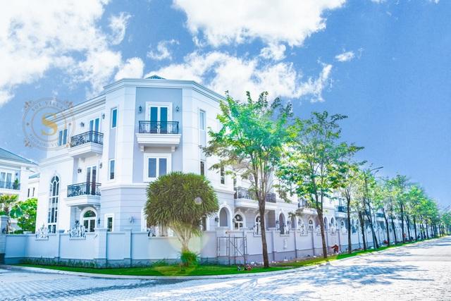 Sở hữu biệt thự Sol Villas với gói tặng nội thất tiền tỷ - Ảnh 2.