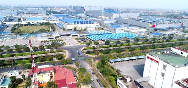 """Yên Phong - """"Ngọn hải đăng"""" giữa làn sóng đầu tư vào thị trường BĐS Bắc Ninh cuối năm - Ảnh 3."""