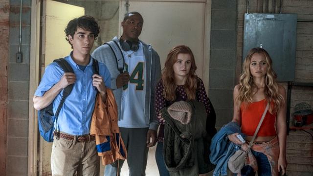 Khán giả háo hức ngóng trông bom tấn Hollywood được mong chờ mùa cuối năm - Ảnh 4.