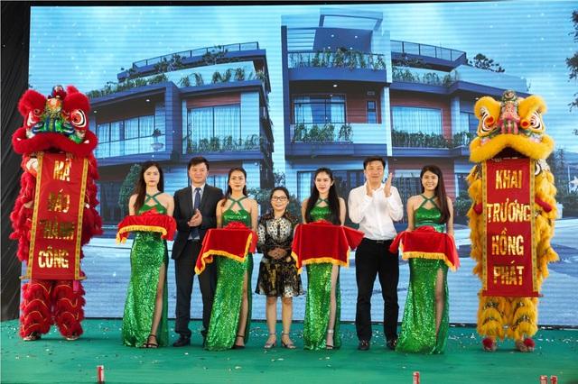 KVG The Capella Garden: Tiên phong kiến tạo mô hình đô thị khép kín tại thành phố biển Nha Trang - Ảnh 1.