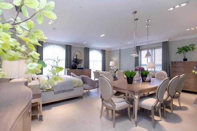CDC Home Design Center khai trương cửa hàng nội thất sang trọng tại Hải Phòng - Ảnh 1.