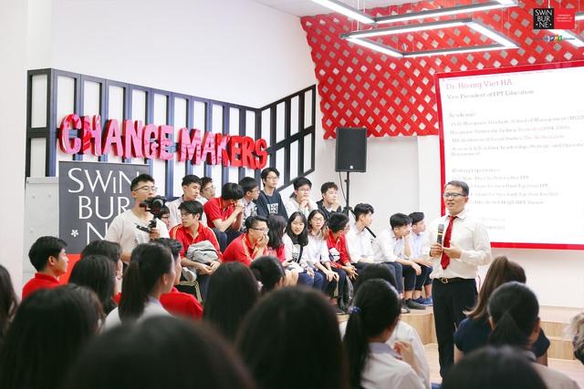 Thế hệ Z tại Việt Nam và việc định nghĩa lại đào tạo đại học - Ảnh 1.