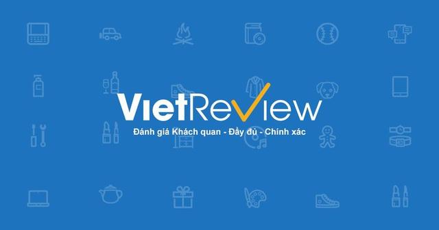 VietReview - Website review sản phẩm khách quan - Ảnh 1.