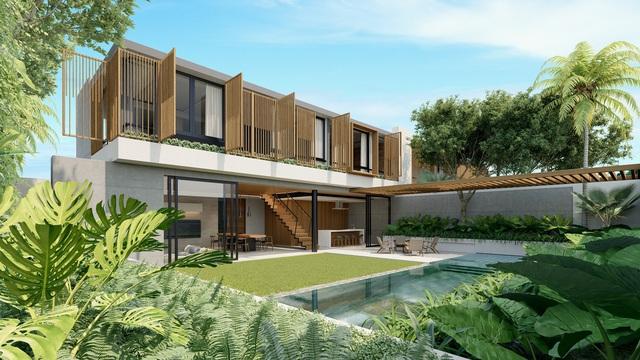 Xu hướng bất động sản 2020: Mô hình phức hợp nghỉ dưỡng và giải trí lên ngôi - Ảnh 2.