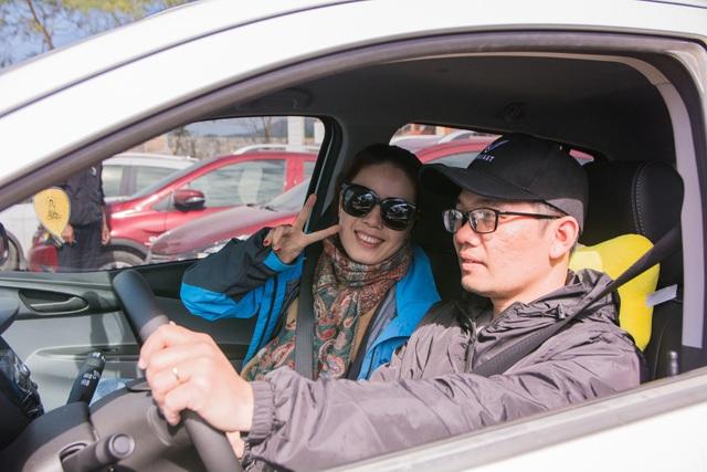 Xe nhỏ VinFast Fadil leo đèo, vượt dốc, chinh phục Hà Giang: Tưởng không được mà được không tưởng - Ảnh 5.