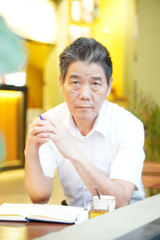 """Niềm tự hào từ đứa con tinh thần của """"người thầy"""" CEO Trương Văn Trắc - Ảnh 1."""