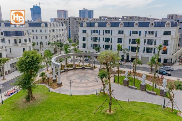 Roman Plaza mở bán lớn dịp cuối năm - Ảnh 1.