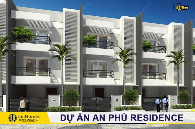 An Phú Residence hưởng lợi từ thông tin Thuận An lên thành phố trong 2020 - Ảnh 1.