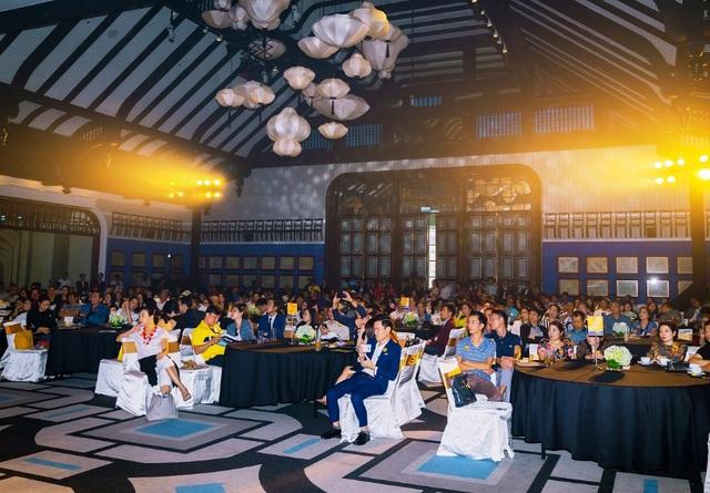 Giới đầu tư đặt niềm tin vào tương lai Nam Phú Quốc - Ảnh 2.