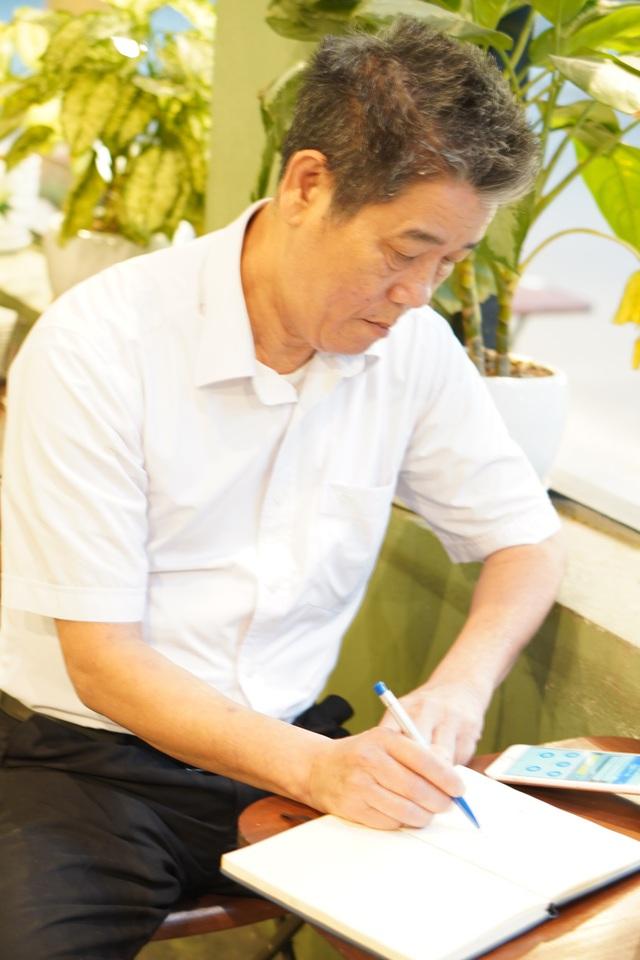 """Niềm tự hào từ đứa con tinh thần của """"người thầy"""" CEO Trương Văn Trắc - Ảnh 2."""