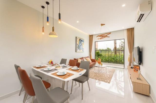 Lovera Vista Khang Điền mở bán các Block 2 mặt tiền - Ảnh 2.