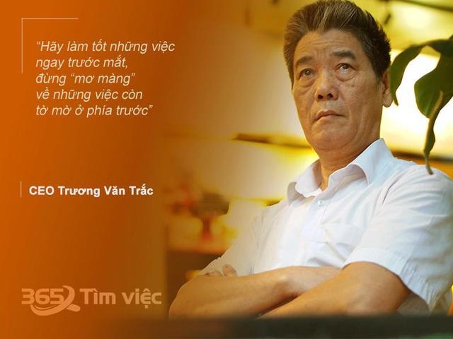 """Niềm tự hào từ đứa con tinh thần của """"người thầy"""" CEO Trương Văn Trắc - Ảnh 4."""