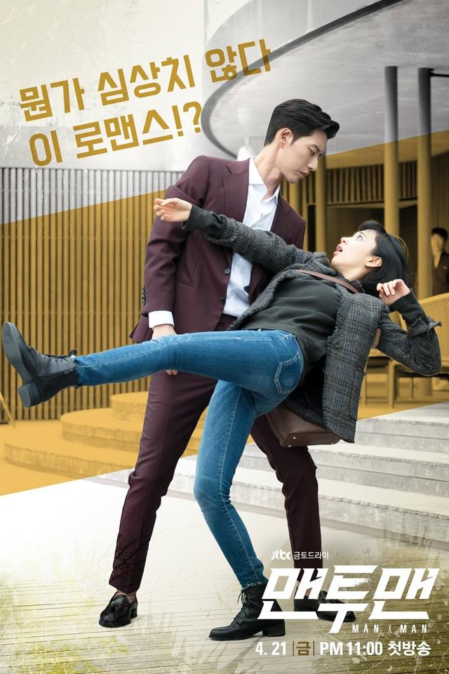Hội mê trai đẹp sắp thỏa sức ngắm nam tài tử Park Hae Jin hóa thân điệp viên siêu ngầu - Ảnh 7.