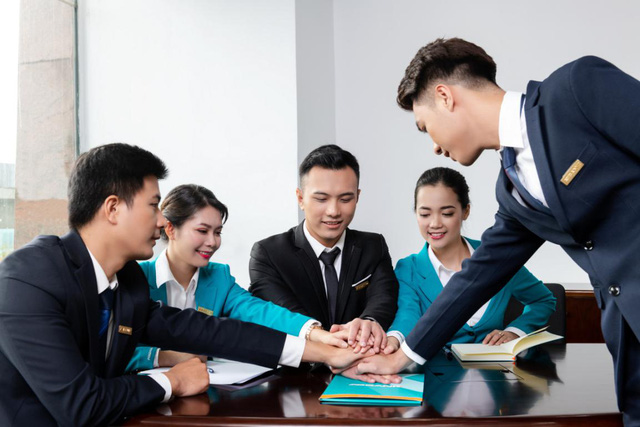 Tiện lợi với dịch vụ chuyển tiền trọn gói dành riêng cho SMEs - Ảnh 1.