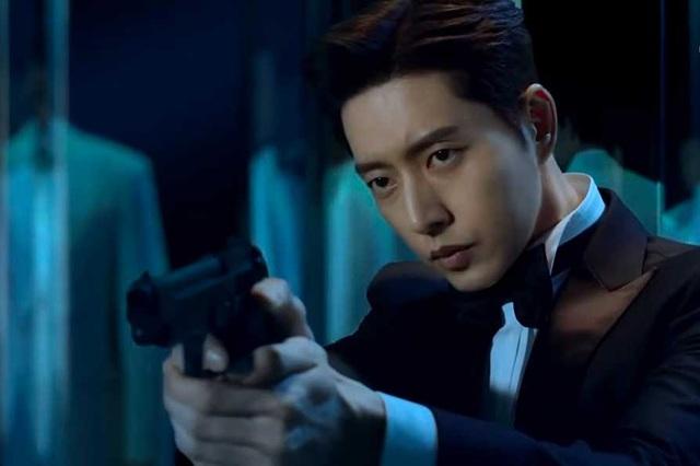 Hội mê trai đẹp sắp thỏa sức ngắm nam tài tử Park Hae Jin hóa thân điệp viên siêu ngầu - Ảnh 1.