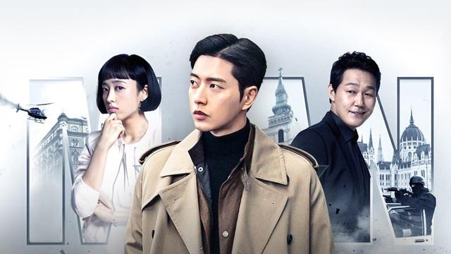Hội mê trai đẹp sắp thỏa sức ngắm nam tài tử Park Hae Jin hóa thân điệp viên siêu ngầu - Ảnh 6.