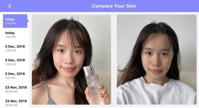 Lan Ngọc và loạt beauty blogger Việt rủ nhau khoe mặt mộc đỉnh khiến ai cũng trầm trồ - ảnh 2