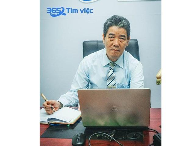 CEO Timviec365.vn Trương Văn Trắc - Cơ duyên đến với lĩnh vực tuyển dụng việc làm - Ảnh 3.