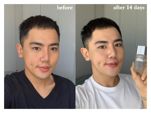 Lan Ngọc và loạt beauty blogger Việt rủ nhau khoe mặt mộc đỉnh khiến ai cũng trầm trồ - ảnh 3