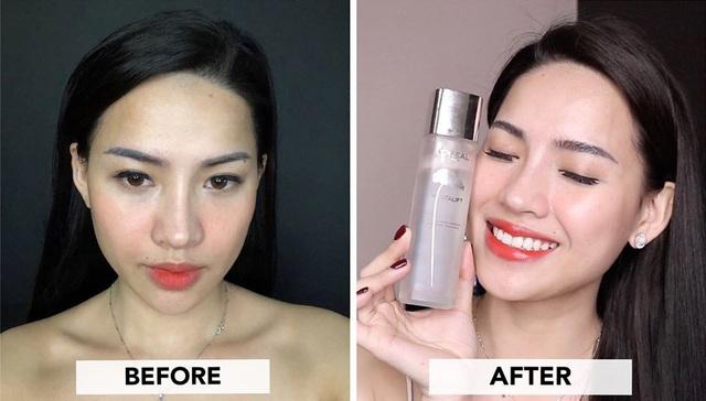 Lan Ngọc và loạt beauty blogger Việt rủ nhau khoe mặt mộc đỉnh khiến ai cũng trầm trồ - ảnh 5