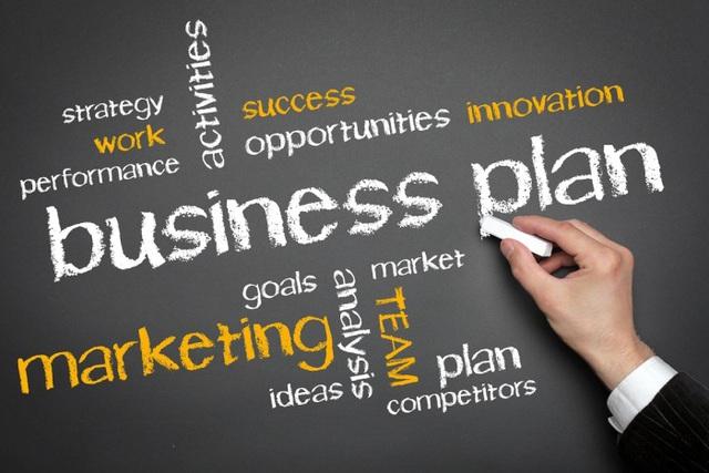 Không lập được kế hoạch thì đừng làm Giám đốc kinh doanh - Ảnh 1.