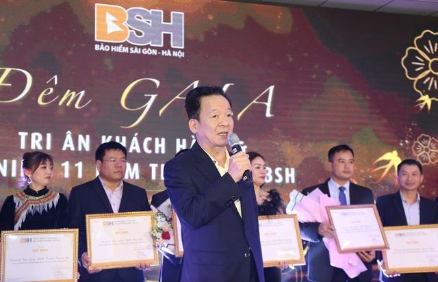 Dấu ấn BSH trên thị trường bảo hiểm: Thay đổi, đột phá và thành công - Ảnh 2.